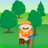 Cross Golf game