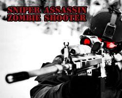 play Sniper Assassin Zombie Shooter