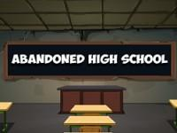 Abandoned High School game