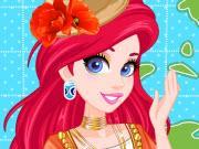 Princess Island Resort Photo Album game