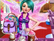 play Fairy College Fashion