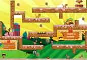 play Dora Candyland 2