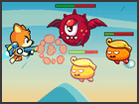 Bear In Super Action Adventure 3 game