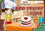 play Red Velvet Cake