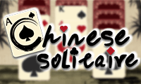 play Chinese Solitaire