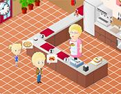 Diner Chef Fun game