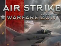 Air Strike Warfare 2017 game