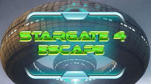 play Stargate Escape 4