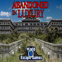 play Abandoned In Luxury