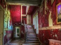 Can You Escape Ruined Mansion game