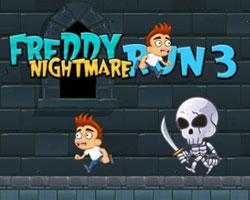 Freddy Run 3 game