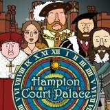 Hampton Court Palace game