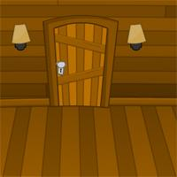 Mousecity Escape Cabin In Woods game