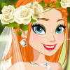 play Princess Anna Boho Wedding