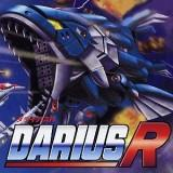 Darius R game