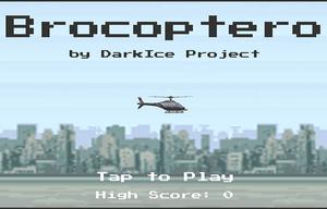 Brocoptero game