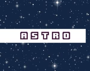 play Astro
