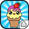 Ice Cream Evolution Clicker game