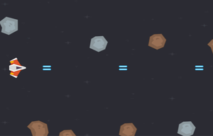 Space Harvests game