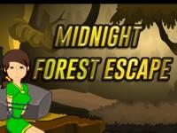 play Midnight Forest Escape
