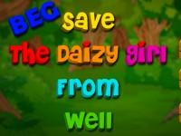 play Save The Daizy Girl From Well