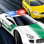 play Highway Patrol Showdown