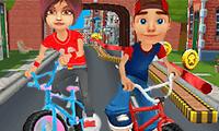 play Bike Blast