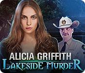 play Alicia Griffith: Lakeside Murder