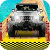 play Classic Jeep Parking Free
