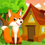 play Cute Fox Rescue Escape
