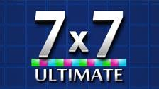 7X7 Ultimate game
