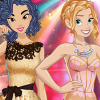 Princess Parties: From Streets To Suites game
