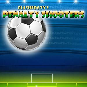 play Penalty Shooter