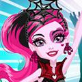 Dance The Fright Away Draculaura game