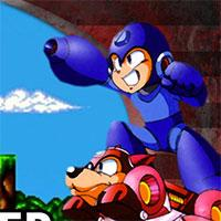 Mega Man Wily'S Conquest 2 – Hyper Edition Turbo! game