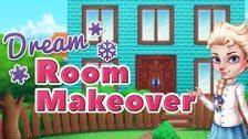 Dream Room Makeover game