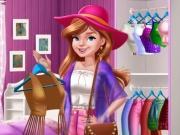 play Boho Chic Spring Shopping