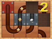 play Roll The Ball 2 Online