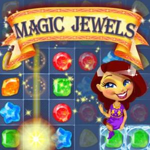 play Magic Jewels
