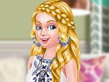 Ellie New Earrings! game