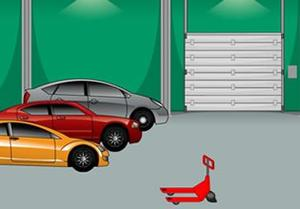 play Escape Car Factory