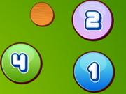 Fast Numbers 2 game