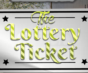 play The Lottery Ticket