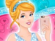 Princess Selfie Lover game