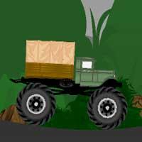 Trooper Truck Dailyarcadegames game