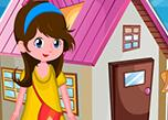 play Sofia Dog House Cleaning And Decor
