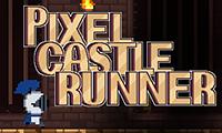 play Pixel Castle Runner