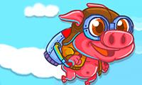 play Rocket Pig