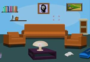 play Trendy Home Escape
