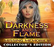 play Darkness And Flame: Missing Memories Collector'S Edition